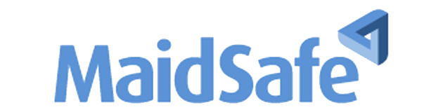MaidSafe Logo